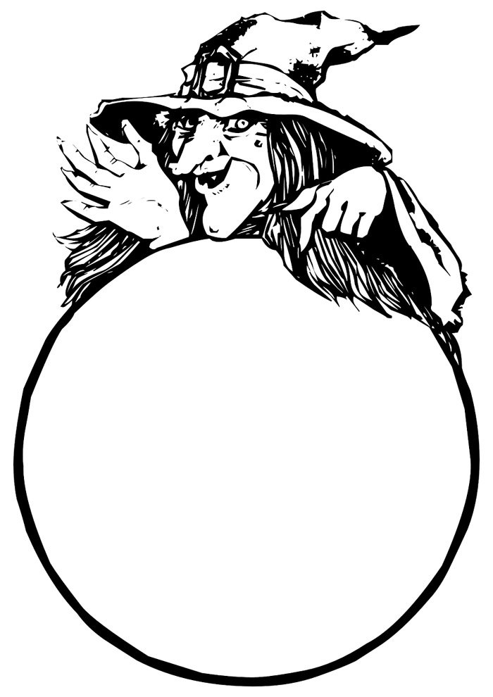 ball coloring page 15