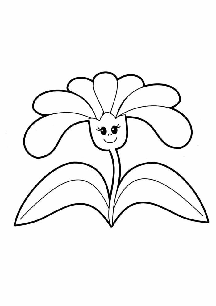 dayse coloring page for kids