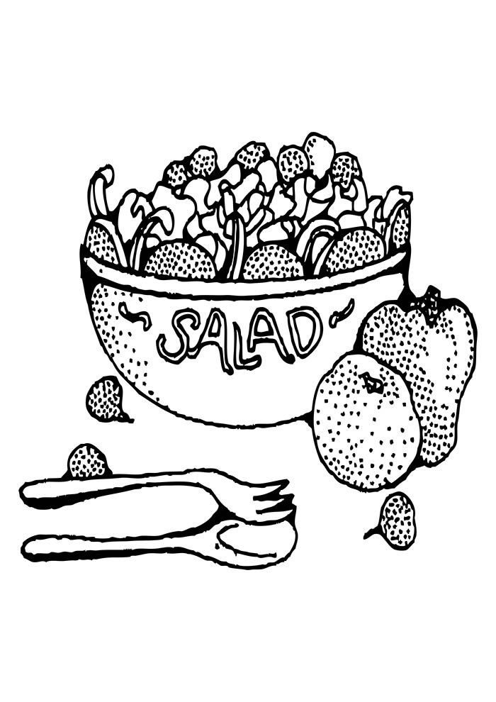 fruit coloring page 37