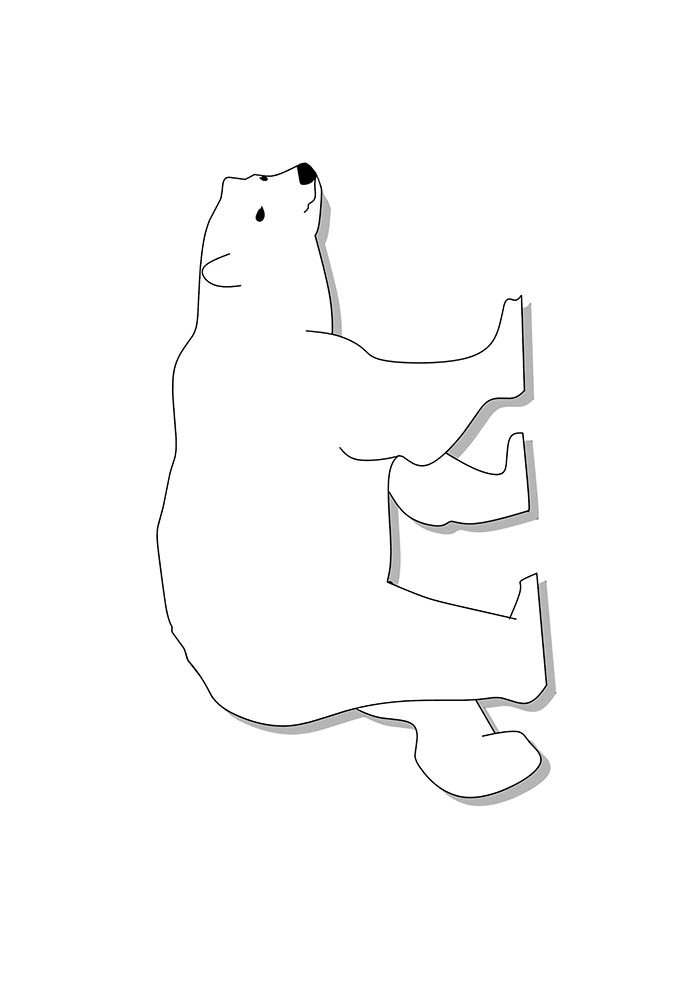 animal coloring page 42